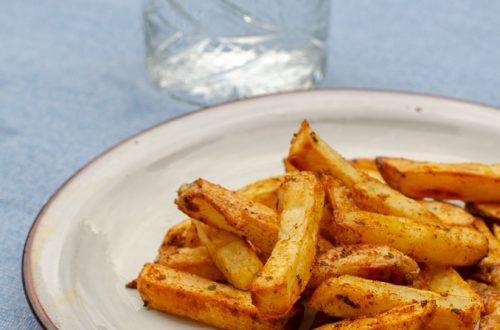 patat maken